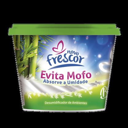 Evita Mofo Novo Frescor 80g Bambu