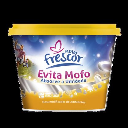 Evita Mofo Novo Frescor 80g Kids