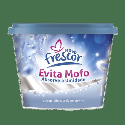 Evita Mofo Novo Frescor 80g Neutro