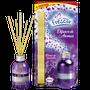 Difusor de Aromas com Varetas 100ml Flores de Lavanda