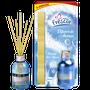 Difusor de Aromas com Varetas 100ml Frescor das Águas